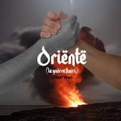 Oriente (la guerra finirà) by Stefano Magro