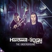The Underground von Hardwell