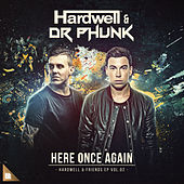 Here Once Again von Hardwell