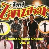 Chamo Chamo Chamo, Vol. 8 von Zanzibar