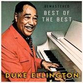 Best of the Best (Remastered) de Duke Ellington