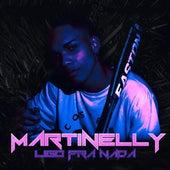 Ligo pra Nada de Martinelly