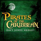 Davy Jones Theme (From