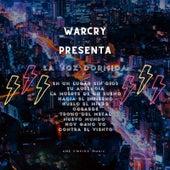 La Voz Dormida de WarCry