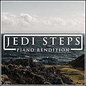 Jedi Steps & Finale (From 'star Wars: The Force Awakens') (Piano Rendition) van The Blue Notes