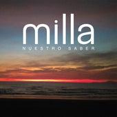 Nuestro saber de Milla