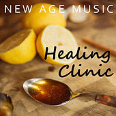 Healing Clinic New Age Music by Various Artists