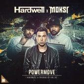 Powermove von Hardwell