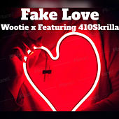 Fake Love de 410Skrilla