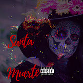 Santa Muerte by Mijo Callie