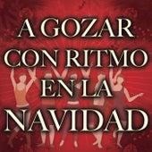 A Gozar Con Ritmo En La Navidad by Various Artists