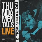 Iso Tapes Vol. 2 (Live) de Thundamentals