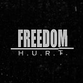 Freedom by Hurt
