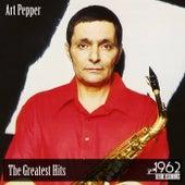 The Greatest Hits von Art Pepper