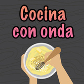 Cocina con onda de Various Artists