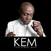 Live Out Your Love by Kem