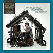Happy Mistake (International Deluxe Edition) by Raphael Gualazzi