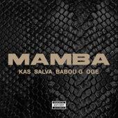 Mamba by Dj Kas
