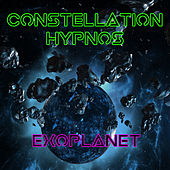 Exoplanet by Constellation Hypnos