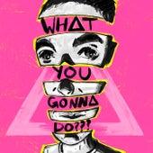 WHAT YOU GONNA DO??? von Bastille