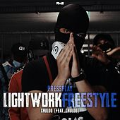 Lightwork Freestyle Chuloo (feat. Chuloo) de Press Play