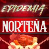 Epidemia Norteña de Various Artists
