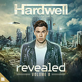 Hardwell presents Revealed Volume 8 de Hardwell