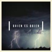 Quien Es Quien by Sanchez