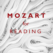 Mozart for reading de Wolfgang Amadeus Mozart