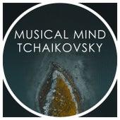Musical Mind Tchaikovsky de ソフィア交響楽団