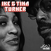 Ike Turner & Tina Turner by Ike Turner