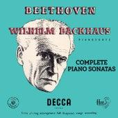 Beethoven: Complete Piano Sonatas (Mono Version) by Wilhelm Backhaus