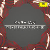 Karajan conducts the Vienna Philharmonic Orchestra by Yehudi Menuhin