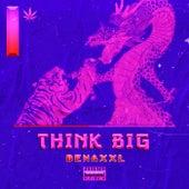 THINK BIG by Bena XXL
