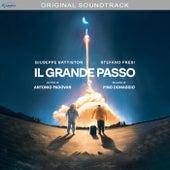 Il grande passo (colonna sonora originale del film) di Pino Donaggio
