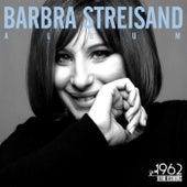 Album van Barbra Streisand