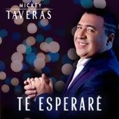 Te Esperaré de Mickey Taveras