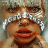 Blind de Ben Hemsley