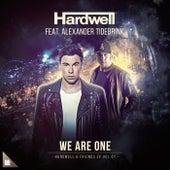 We Are One von Hardwell
