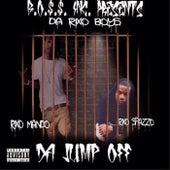 Da Jump Off by Rixo Boyz