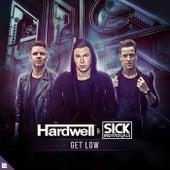 Get Low von Hardwell
