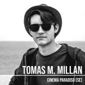Cinema Paradiso (Se) van Tomás Martin Millán