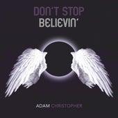Don't Stop Believin' (Acoustic) de Adam Christopher
