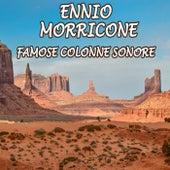 Ennio Morricone - Famose colonne sonore di Ennio Morricone