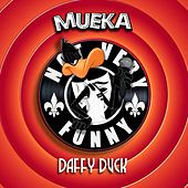 Daffy Duck di Mueka