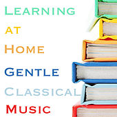 Learning at Home Gentle Classical Music di Various Artists