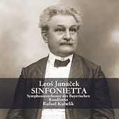 Janáček: Sinfonietta de Rafael Kubelik