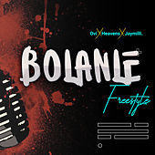 Bolanle (Freestyle) by Ovi