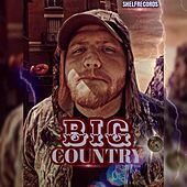 Dreaming by Big Country