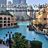 Puzzle Pieces, Vol. 10 von Wesley Roderick Burford